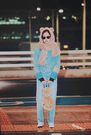 ▲BLACKPINK Jennie自出道以來,一直是時尚界的寵兒。(圖/翻攝Jennie IG)