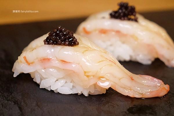 沒預約吃不到!隱身新北巷弄的無菜單日料觀醬手 必吃銷魂握壽司
