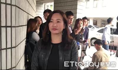 誤導民眾選票寫「韓」 王淺秋赴北市警局提告