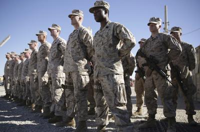 華郵:美高官誤導大眾相信阿富汗戰爭會贏