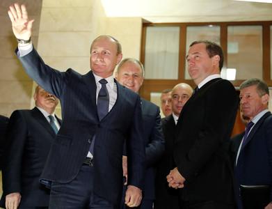 白俄與俄羅斯「加深一體化」