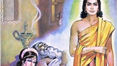 被剁碎餵狗又復活!印度男神慘死兩次 靠導師女兒救活卻拋棄她