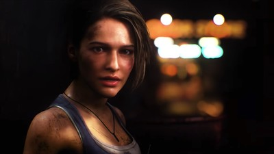 《惡靈古堡3》重製版2020年發售