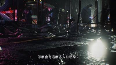 「卡普空員餐咖哩飯超難吃!」 《惡靈古堡3》超細彩蛋藏21年