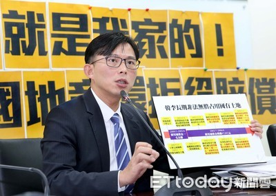 黃國昌要韓國瑜出來辯論:到現在還在鬼扯!