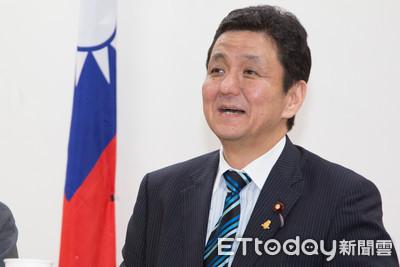 台灣危機 岸信夫盼台美日安保對話