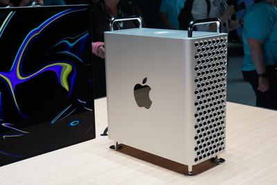 最貴Mac  Pro售價嚇人!頂級配備美國喊價破百萬