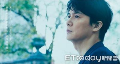 三島由紀夫再世!改編電影在台上映