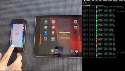 AirDrop遭爆漏洞 iOS 13.3、iPadOS 13.3已修復