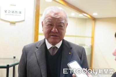 林伯豐:已與韓國瑜談成立後援會