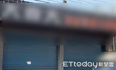 賣場老闆陳屍在台南 妻子下落不明