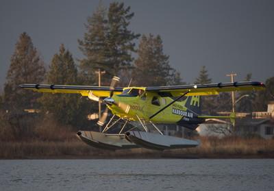 首架全電動商用飛機上路 追求零污染排放