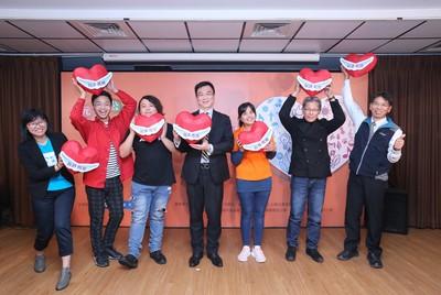 元大公益圓夢計畫開跑 小學生當起科學老師成最小圓夢者