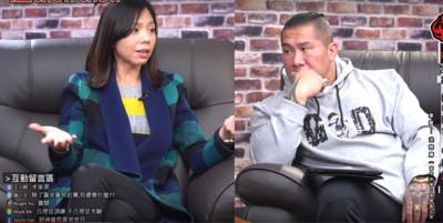 洪慈庸:我是立院1985 處理300件軍中糾紛