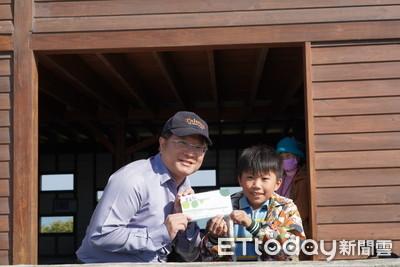 2019黑琵親子輕旅行活動