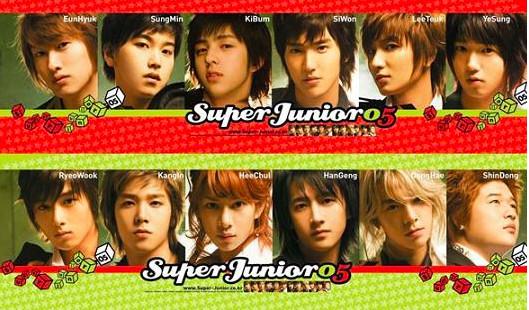 ▲Super Junior05。(圖/翻攝自Naver)