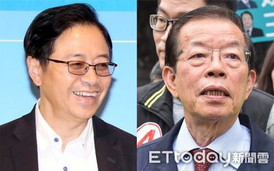 謝長廷:做外交辛苦 還要處理謀殺人格謠言