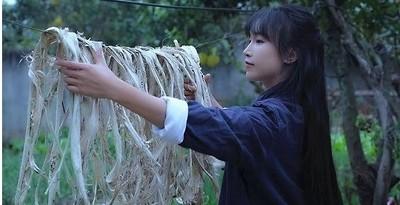 陸正妹拍「農村生活」宣傳文化 粉絲數逼近CNN