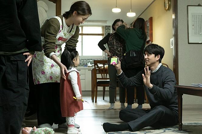 ▲▼電影《82年生的金智英》劇照(圖/翻攝自Naver Movie)