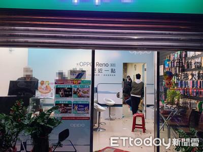 娃娃機店當出入口 三重通訊行逮25賭客