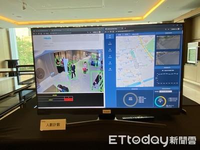 Canon攜手AIMobile打造智慧城市