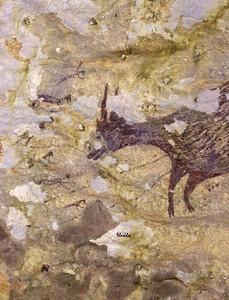 蘇拉威西島發現最早的「故事」壁畫