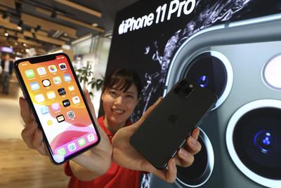 美中原則性達成一期協議iPhone「每支可省4500元」