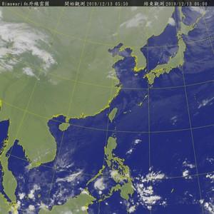 今起連6天「小陽春」上看30度 下週變濕涼