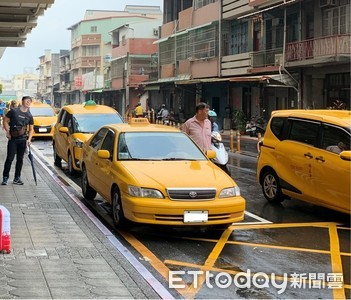 小黃司機大利多 計程車汰舊換新補助再放寬