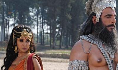 得罪剛烈公主安芭! 恆河之子毗濕摩被她轉世投胎殺死