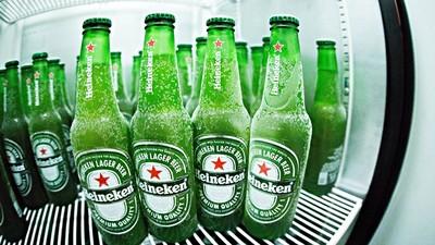 和酒客比俄羅斯方塊!酒促反應超快速 半小時狂贏134支啤酒