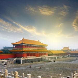 體驗濃濃中國年味 非北京莫屬!