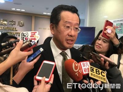 南山代理董座尹崇堯面試沒過 顧立雄:相信很快會找到適任人選