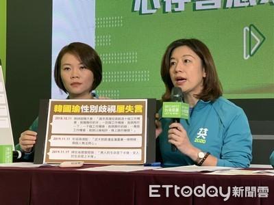張善政失言連發!民進黨狠酸:韓國瑜真的是超強病毒