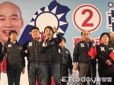 盧秀燕:DPP不把中部人看在眼裡