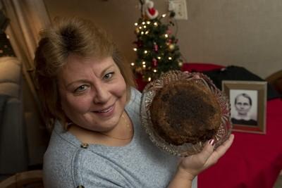 141年祖傳水果蛋糕 歷經五代被吃過兩口