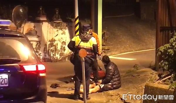 影/醫師兒台南佛堂縱火7死2傷:「和神明懺悔就會沒事」 媽到警局不願看兒一眼