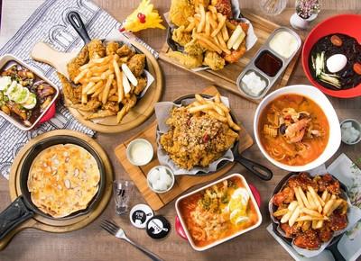 年末聚餐首選!特搜北部5家韓式料理