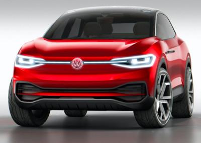 福斯高性能電動車將以「GTX」為名 雙馬達4驅最快2021亮相!