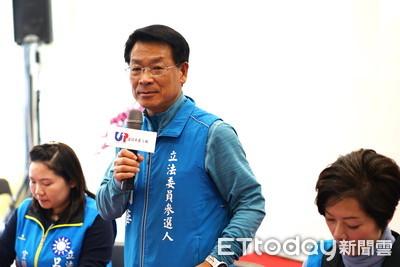 遭呂國華指控幫詐騙集團站台 陳歐珀反擊