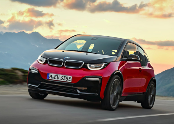 Bmw I3電動車只賣到2024年新i4 Ix3與inext將接棒 Ettoday車