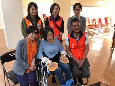 于美人:宋楚瑜當總統會讓台灣人最放心