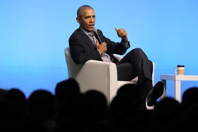 歐巴馬:老男人貪戀權位是世界問題