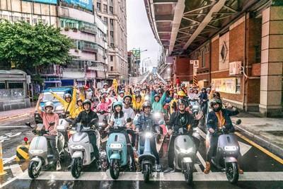 台灣智慧移動產業協會籲:綠色交通產業列為國政優先