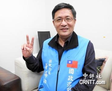 黃鴻鈞:韓國瑜至少要贏84萬票