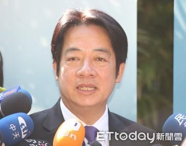 韓國瑜大罵抹黑「豬八戒們」 賴清德勸:人身攻擊得不到支持