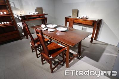 歲末除舊布新 古味紅木家具「防蟲蛀、更耐用」詢問度高