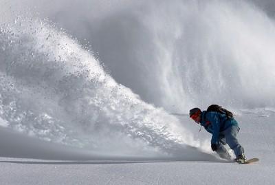 滑雪場禁用塑膠製品 義大利當歐洲先驅