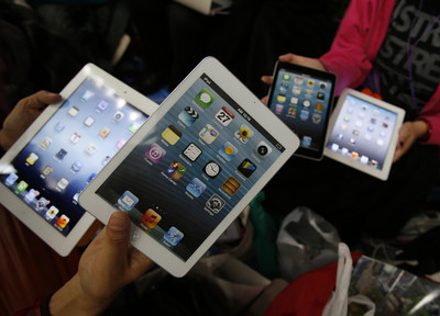 平板電腦2020十大預測! IDC:5G要等手機先 AI語音應用更普遍