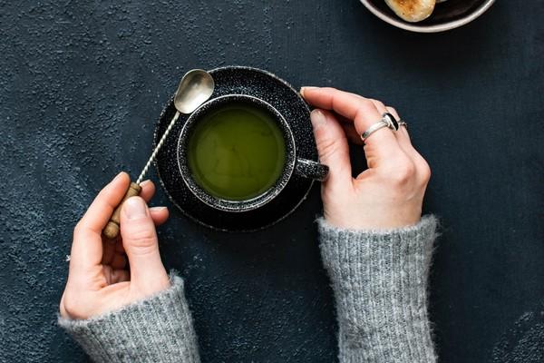 4款有助消水腫的熱茶飲 暖暖的變美美 | ET Fashion | ET